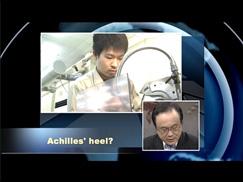 NIKKEI Japan Report(BSジャパン) 日本の底力