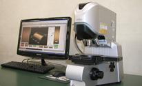 Evaluation device - Laser microscope