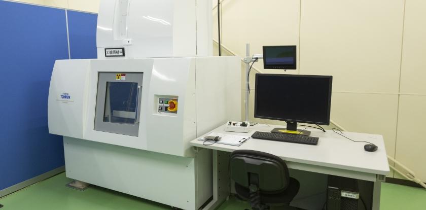 X線顕微検査装置(マーストーケンソリューション-TUX-3200)