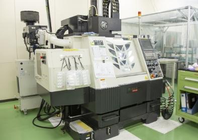 MC (machining center)